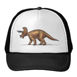Baseball Cap Triceratops Dinosaur