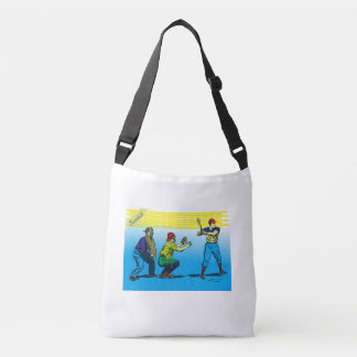Baseball Championship tote bag