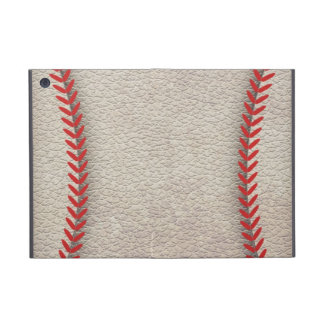 Baseball Closeup iPad Mini Powis Case