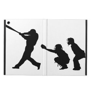 Baseball Cover For iPad Air