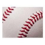 Baseball - Customised Postcards