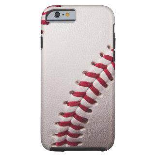 Baseball - Customized Tough iPhone 6 Case