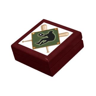 Baseball Diamond Fielding 2 Gift Box