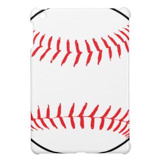 Baseball Drawing iPad Mini Cases