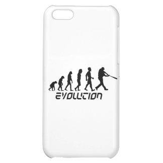Baseball Evolution Cover For iPhone 5C