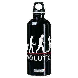 Baseball Evolution SIGG Traveler 0.6L Water Bottle