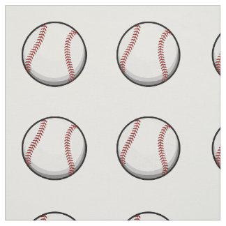 Baseball Fan Fabric