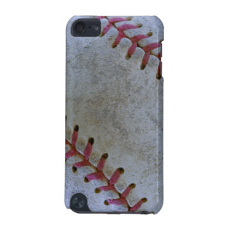 Baseball Fan-tastic_battered ball iPod Touch 5G Cover