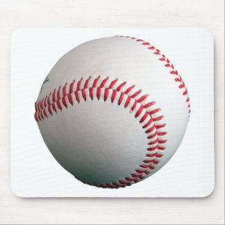 Baseball Fully Customizeable Mouse Pad