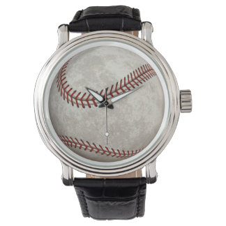 Baseball Game American Past-time Sports Watch