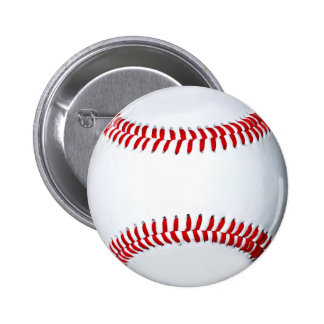 Baseball Gift Button