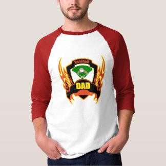 Baseball Gifts for Men T-shirts