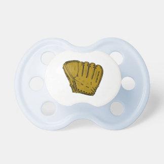 Baseball Glove 0-6 months BooginHead® Pacifier