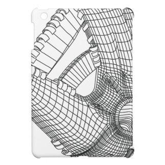 baseball glove iPad mini cases