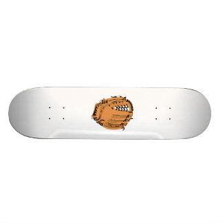 Baseball Glove Skateboards