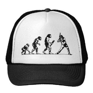 Baseball Hitter Cap