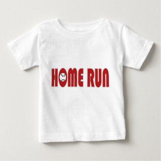 Baseball Homerun T-Shirt (Infant)