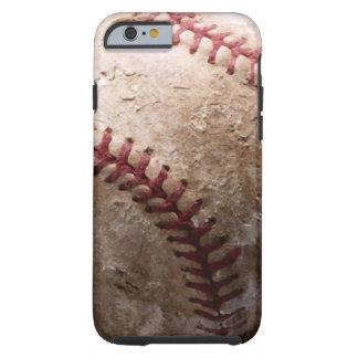 Baseball iPhone 6 case Tough iPhone 6 Case