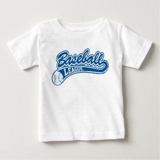 Baseball league baby T-Shirt