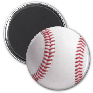 Baseball Magnets