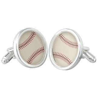 Baseball Men's Sports Cufflinks Gift
