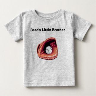 Baseball mit baby T-Shirt