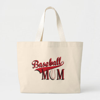 Baseball Mom - Bag