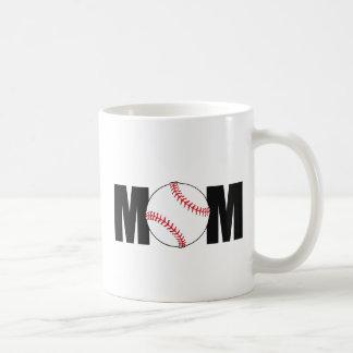Baseball Mom Mugs