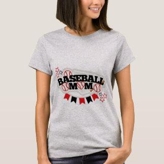 Baseball Mum T-Shirt