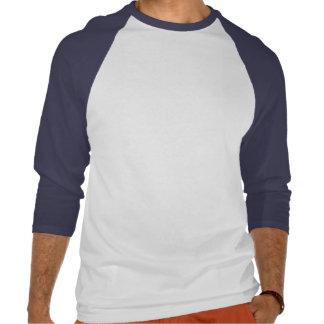 Baseball MVP T-Shirt 3 4 Raglan