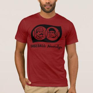 Baseball Nostalgia T-Shirt