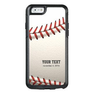 Baseball OtterBox iPhone 6/6s Case
