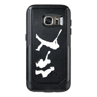 Baseball OtterBox Samsung Galaxy S7 Case