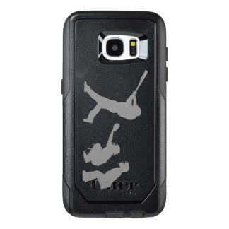 Baseball OtterBox Samsung Galaxy S7 Edge Case