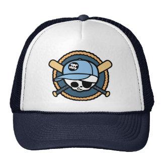 Baseball Pirate -Boys Cap