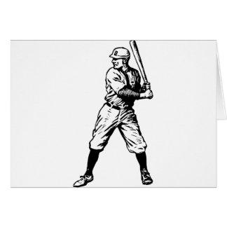 Baseball Player 1915 Card