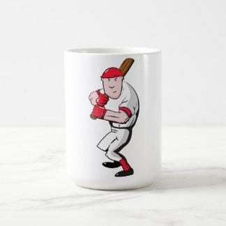 Baseball Player Mugs