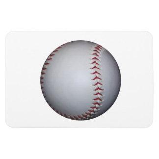 Baseball Vinyl Magnets