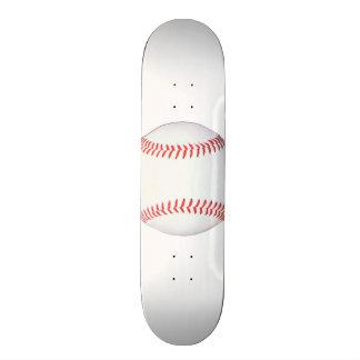 Baseball Products Skateboard Decks