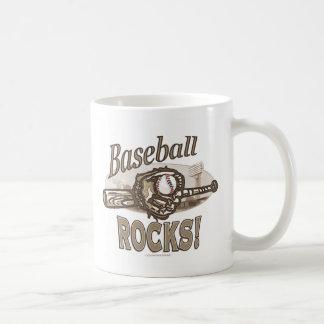 Baseball Rocks! Mug