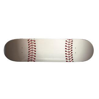Baseball Skate Decks