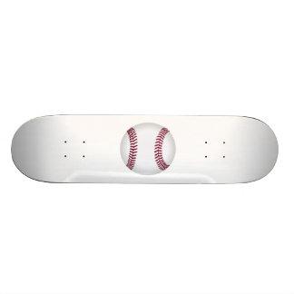 Baseball Custom Skate Board