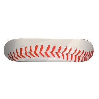 Baseball Custom Skateboard