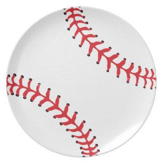 Baseball/Softball Plate