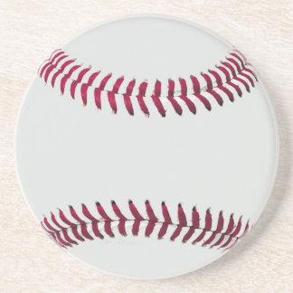 Baseball Sports Coaster