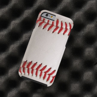Baseball Sports iPhone 6 Case Tough iPhone 6 Case