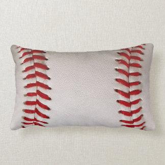 Baseball Sports Lumbar Pillow