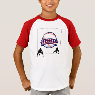 baseball T T-Shirt