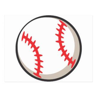 Baseball Tee Shirt - Cool Baseball Tee Shirt Postcard