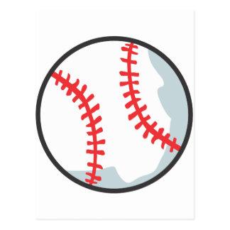 Baseball Tee Shirts - Custom Baseball Cartoon Tees Postcard